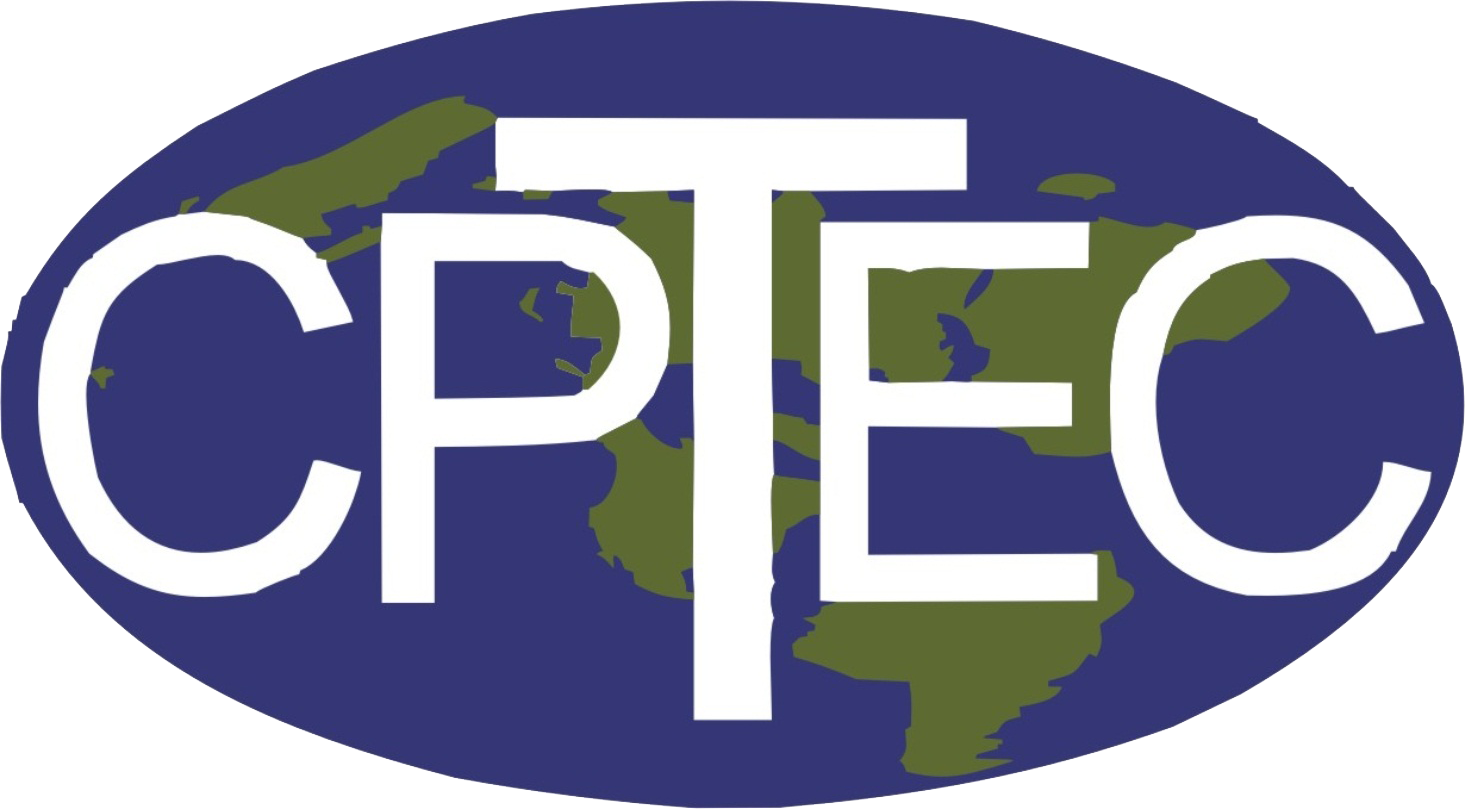 [Logotipo do CPTEC]